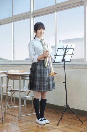 志田未来将演《青空呐喊》森优花再穿校服