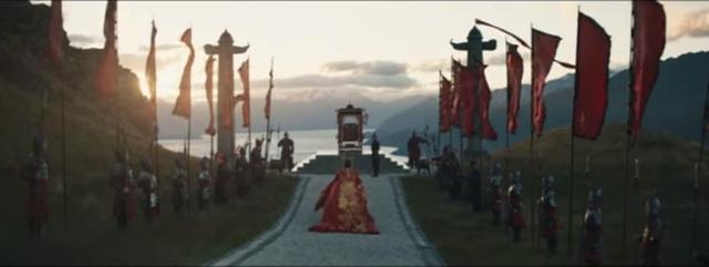 范爷再演霸气武皇!《Evony-The King's Return》公开预告片
