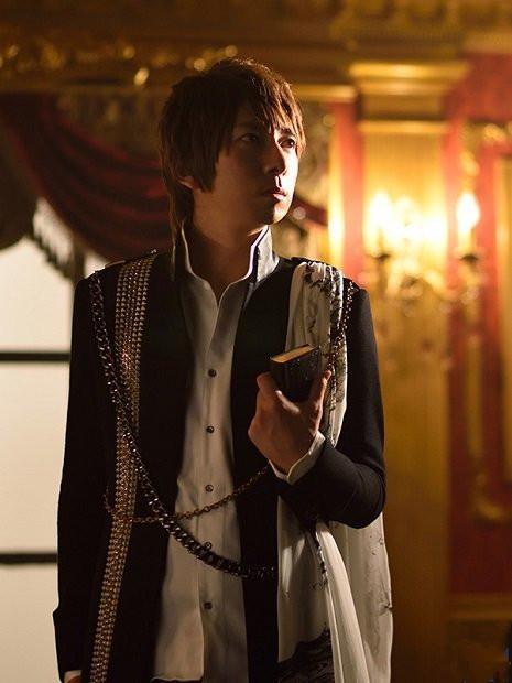 羽多野涉第五张单曲《覚醒のAir》详情公布