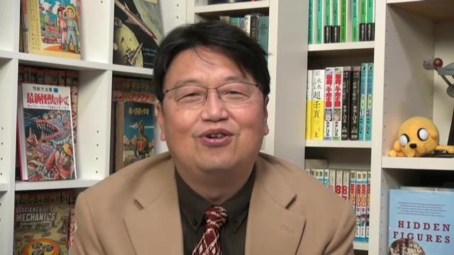 冈田斗司夫放言宫崎骏复出制作长篇动画将遭遇失败引争议
