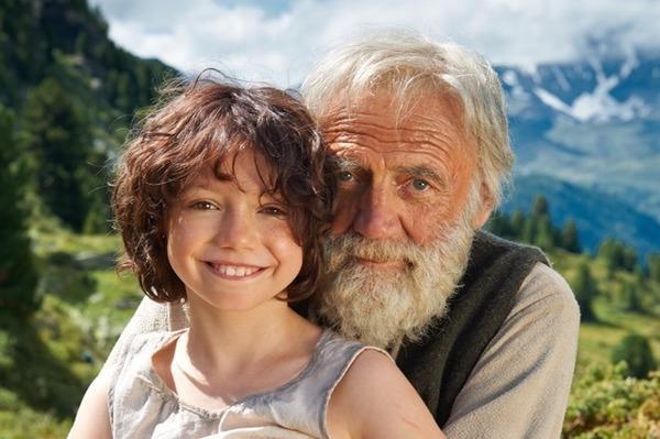 元首变爷爷!《阿尔卑斯山的少女》真人电影8月在日本上