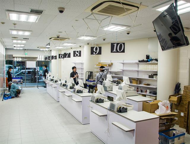 探访Animate秋叶原女性向店铺