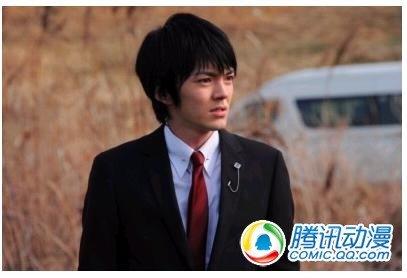 小栗旬参演《荒川爆笑团》真人版