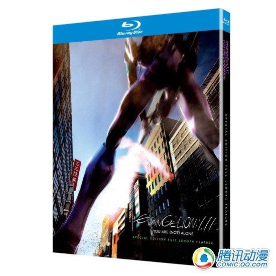 上半年日本BD动画销售情况显强势