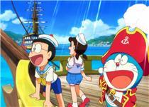 游戏先行?《哆啦A梦:大雄的宝岛》3DS游戏化决定