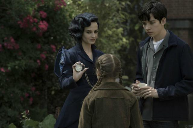 《佩小姐的奇幻城堡》确定引进 12月2日上映
