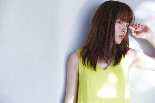 Q-MHz团队打造!小松未可子新专辑发售纪念公布单曲MV
