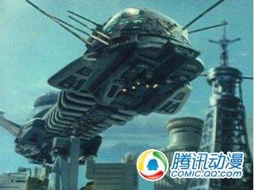 永井豪作品《星星舰队》重现江湖