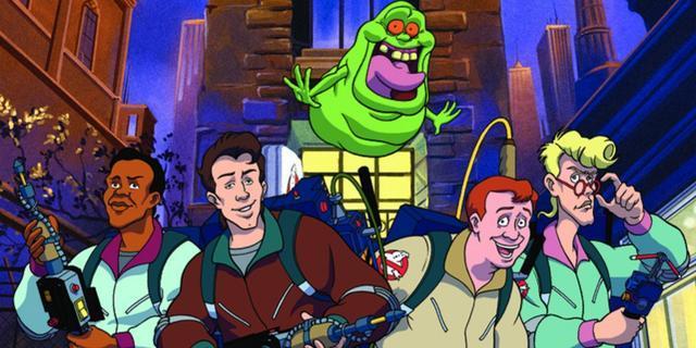 弗莱彻-莫莱斯将执导新动画版《捉鬼敢死队》