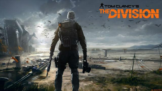 《全境封锁》成育碧史上最火首发游戏