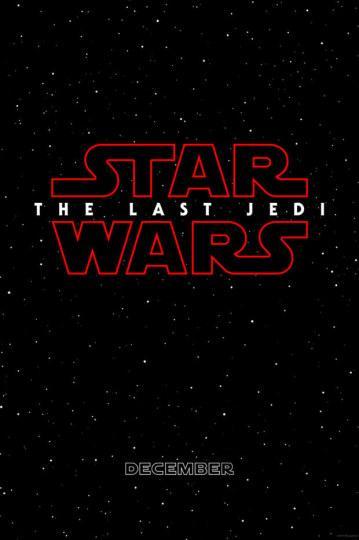 究竟是谁?《星战8》定名《最后的绝地武士》