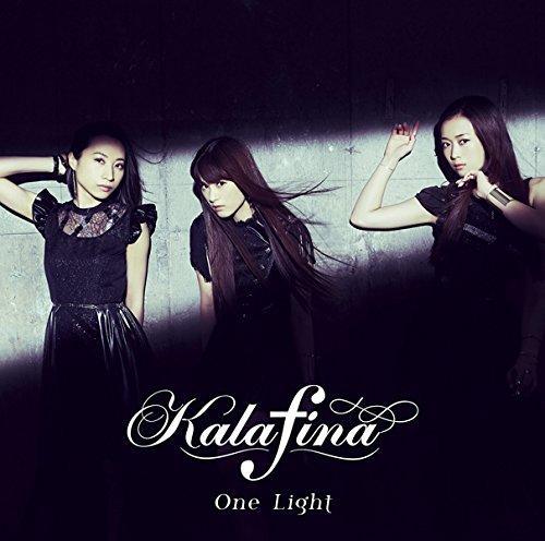 Kalafina《亚尔斯兰战记》新片尾曲专辑详情