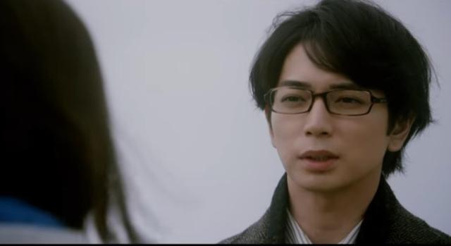 禁忌师生恋 松本润主演电影《爱 不由自主》公开预告