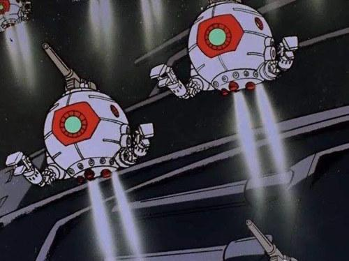 绝不想搭乘的机器人:Valvrave法芙娜上榜