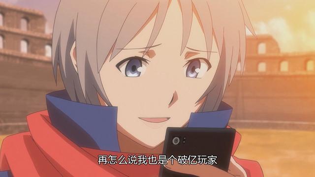 守墓人回归!《银之守墓人》日语版第二季1月开播!