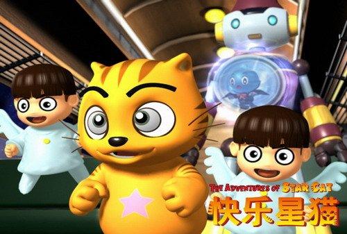 《快乐星猫》三大策略铺王者之路图片