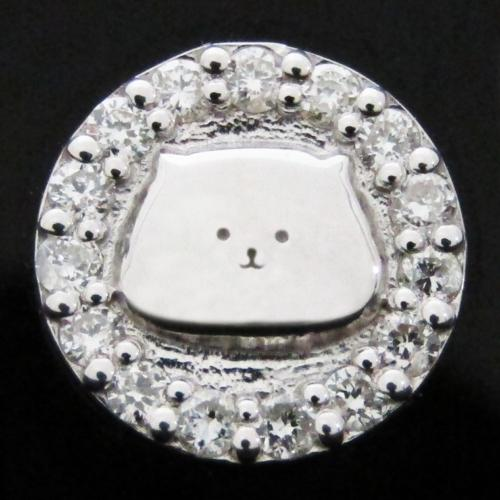 如果用《点兔》钻石戒指求婚 妹子可愿嫁了呢?