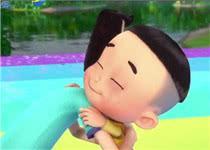 《新大头儿子和小头爸爸》动画电影公布新预告