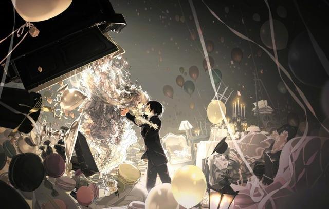 一路走好!《GOSICK》插画师武田日向1月因病去世