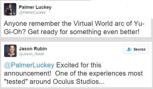 新时代骗钱计划 「游戏王」将推出VR版