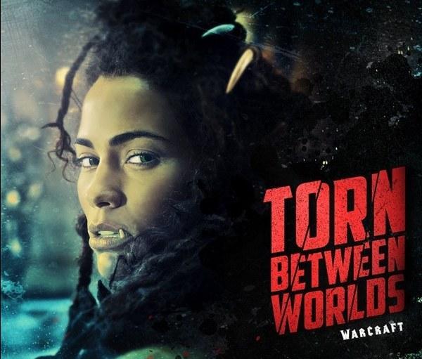 《魔兽世界》电影定档6月!与国外同步