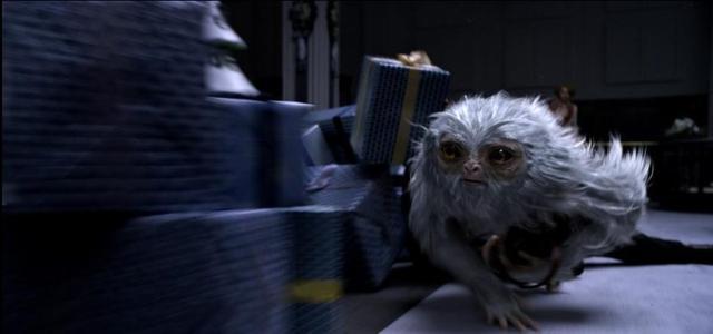 《神奇动物在哪里》曝剧照 人形绿植强势吸睛