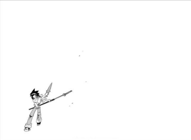 网友曝光漫画家的偷懒神技