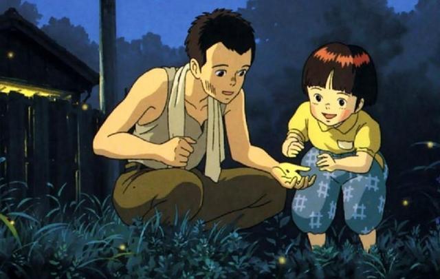 美媒评日本最优秀动画电影TOP100