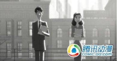 火要镇入美国奥斯卡短篇动画奖
