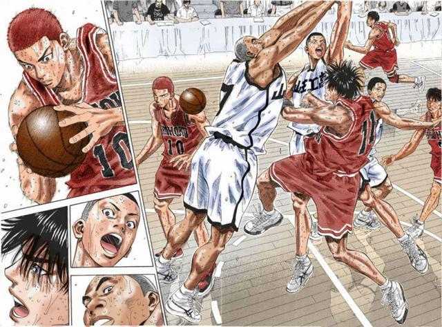日宅:最值得收藏的JUMP系漫画是哪部