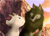《翡翠森林狼与羊》歌舞伎将于11月公演
