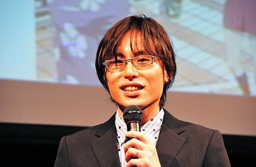 长井龙雪获日本文化厅艺术类大奖