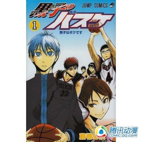 TV动画《黑子的篮球》明年4月放送