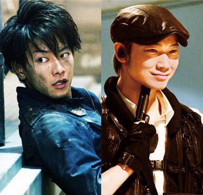 《亚人》确定9月上映 绫野刚对佐藤健花式开虐