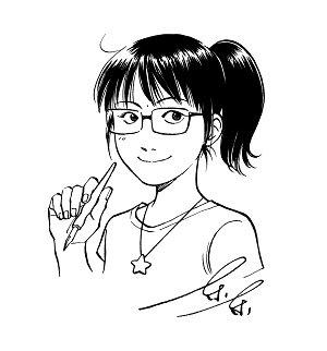 《盗墓笔记》漫画单行本创作团队