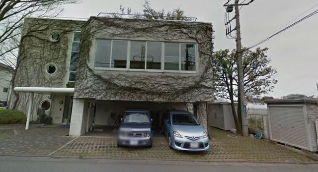 京阿尼总公司等街景曝光引关注