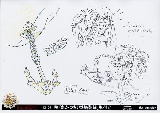 《LLSS》《舰队收藏》等动画资料集疑似在拍卖网站流出
