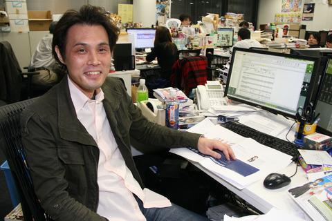 日本第一轻小说编辑:创作最重要的是爱