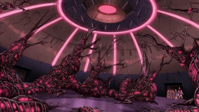 日网友吐槽《精灵宝可梦》新OP像机器人大战