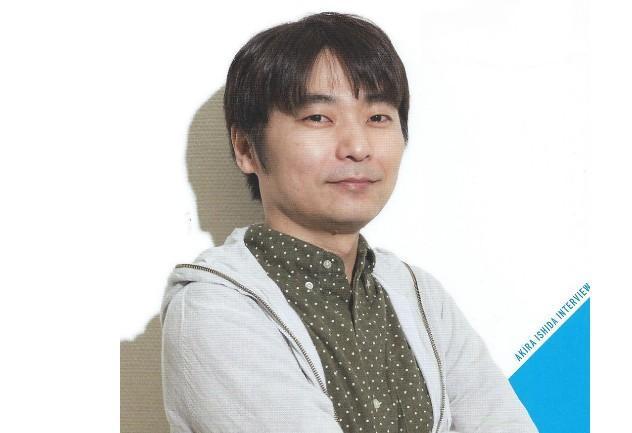 日媒全面解析声优石田彰的人格魅力