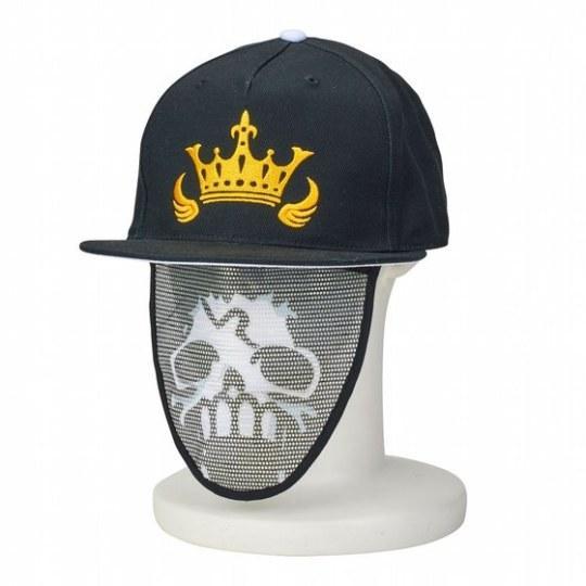 戴上就能变路飞!《航海王》面具帽子开售