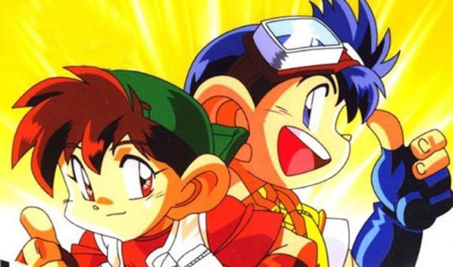 企鹅娘吐槽:你最喜欢看的童年动画是什么?