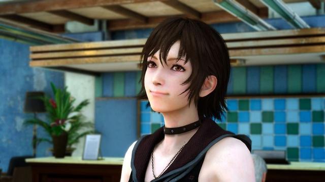 《最终幻想15》新角色公开
