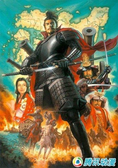 受ACG影响 日本历史控增加引热议