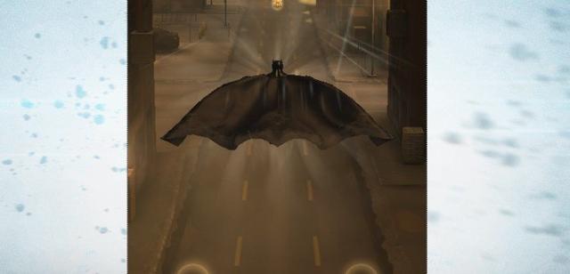 华纳推出《蝙蝠侠大战超人》酷跑游戏