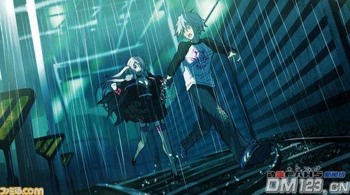 《Disorder6》介绍及主角情报公开