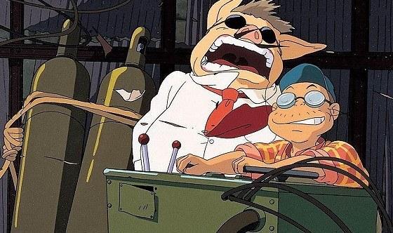 《红猪》时隔三年收视率下降