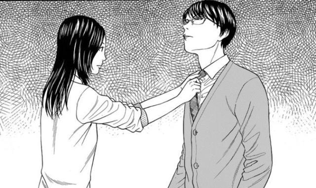 日本老师获得快感的方式!妄想被女子高中生勒死