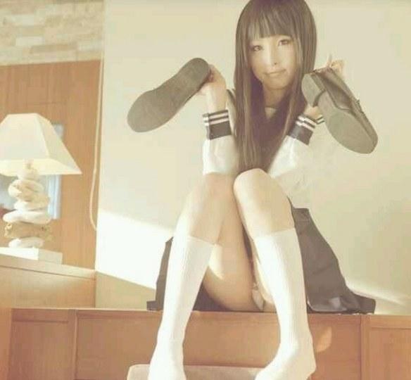 女优坂口美穗乃宣布退役,未来专职做Coser