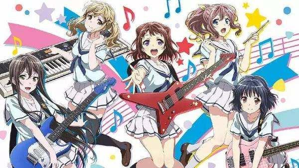 求求你们氪金吧!《BanG Dream!》还想做第二季